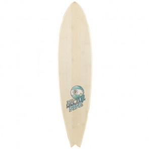 Sector 9 Offshore Longboard Deck
