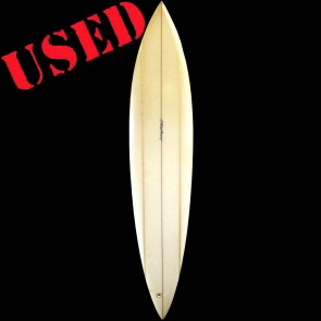 Mike Perry Surfboards - USED 8'0 70's Pintail