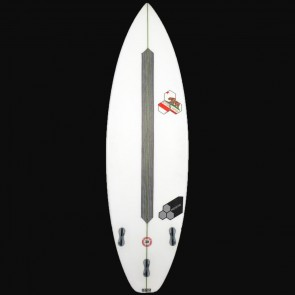 Channel Islands Surfboards - USED 5'8 Prototype Surfboard