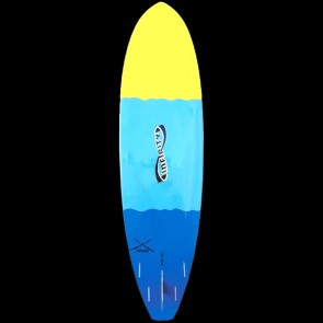 Infinity USED 9'10 Carver Stand Up Paddleboard