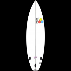 Channel Islands USED 6'2 DFR Surfboard