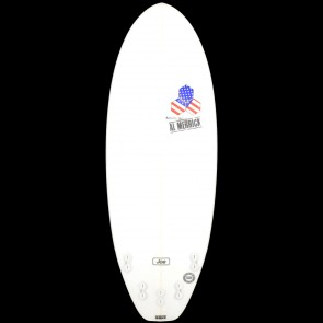 Channel Islands USED 5'2 Average Joe Surfboard