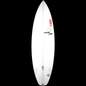 Channel Islands Surfboards USED 6'1 Girabbit Surfboard