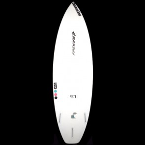 Firewire Surfboards USED 5'10