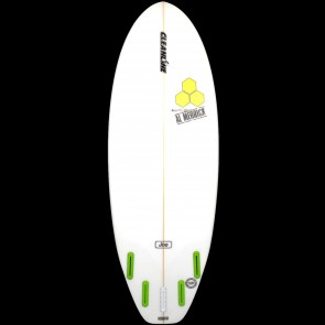Channel Islands USED 5'5 Average Joe Surfboard