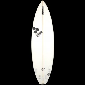 Channel Islands Surfboards USED 6'1'' Semi Pro Surfboard