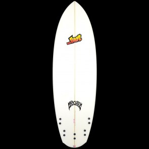 Lost Surfboards USED 5'10 Motivator Surfboard