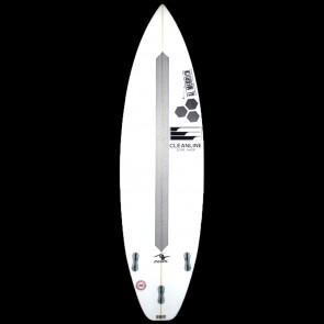 Channel Islands USED 5'11'' Zeus Surfboard
