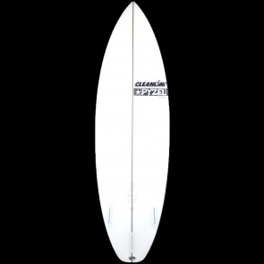 Pyzel Surfboards USED 5'8