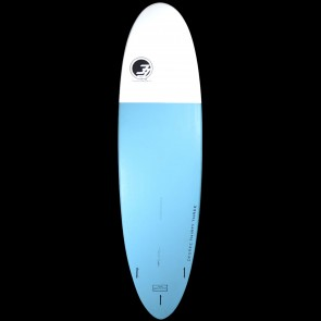 Degree 33 Surfboards USED 7'2