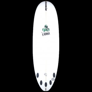 Channel Islands USED 5'11 Hoglet Surfboard