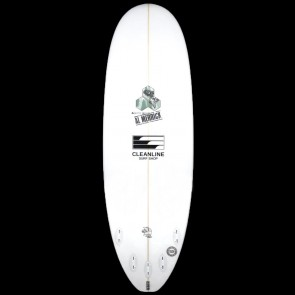 Channel Islands USED 5'5 Hoglet Surfboard
