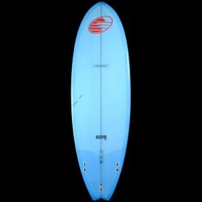 Modern Surfboards USED 6'0'' Blackfish Surfboard