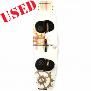 Slingshot Sports USED Ignition 138 Kiteboard