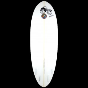 Robert's NW Surfboards USED 5'10