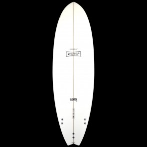 Modern Surfboards USED 6'4'' Blackfish Surfboard