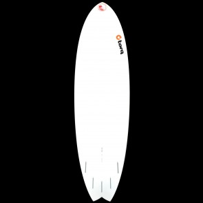 Torq Surfboards USED 6'6'' Torq Fish Surfboard
