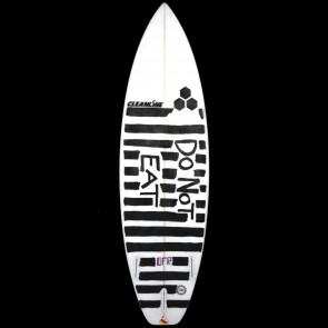 Channel Islands Surfboards USED 6'1 DFR Surfboard