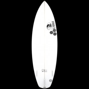 Channel Islands Surfboards USED 5'10 Neck Beard Surfboard