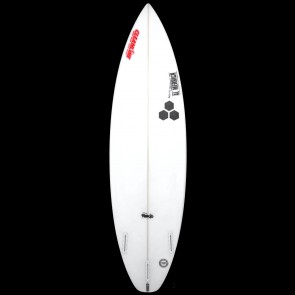 Channel Islands Surfboards USED 6'2 Rookie Surfboard