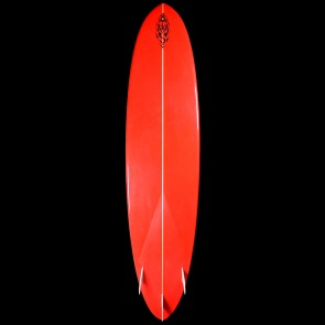 TVS Fibercraft Surfboards USED 8'0