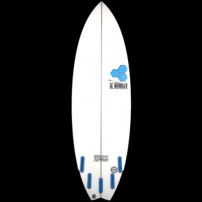 Channel Islands Surfboards USED 5'8