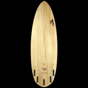 Firewire Surfboards USED 6'1 Carbo Hydro TimberTek Surfboard