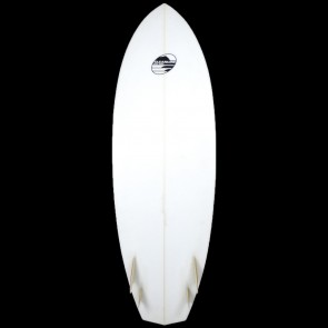 Hibeau Surfboards USED 5'8