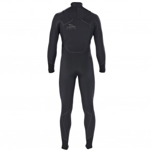 USED Patagonia R3 Chest Zip Wetsuit - Size M