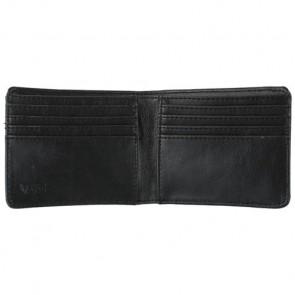 Vans Full Patch Wallet - Black