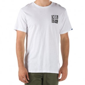 Vans Reflecting T-Shirt - White