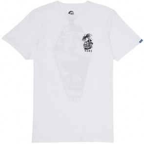 Vans Stretched Out T-Shirt - White