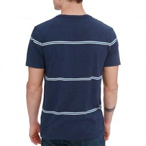 Vans JT Pescadero T-Shirt - Dress Blues