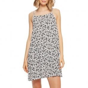 Vans Women's Marie II Dress - White Daydream