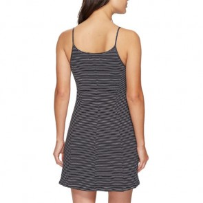 Vans Women's Conrad Dress - Black
