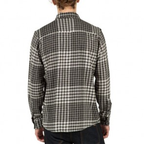 Volcom Bolden Flannel - Cloud