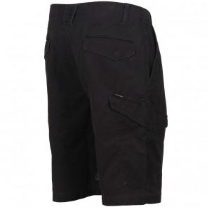 Volcom Fieldstone Cargo Shorts - Black