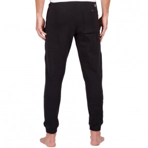 Volcom Single Stone Fleece Pants - Black