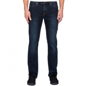 Volcom Solver Jeans - Vintage Blue
