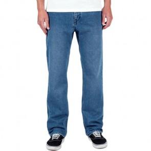 Volcom Kinkade Jeans - Ultramarine