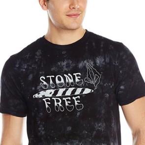 Volcom Free Stone T-Shirt - Black