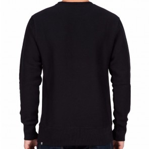 Volcom Shop Crew Sweatshirt - Black
