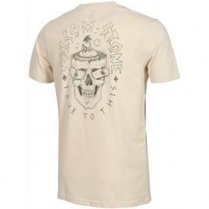 Volcom Sketchy Pocket T-Shirt - Oxford Tan