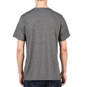 Volcom Creep T-Shirt - Heather Black