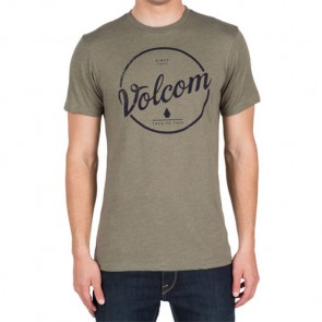 Volcom Freeway T-Shirt - Vineyard Green