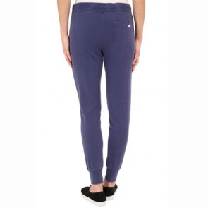Volcom Women's Lived In Fleece Pants - Navy