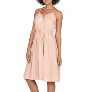 Volcom Women's Rough Edges 2 Dress - Sandstorm