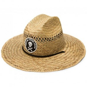 Volcom Hey There Straw Hat - Natural