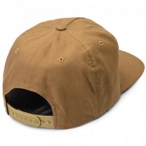Volcom Rotor Hat - Nutmeg