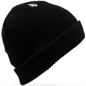 Volcom Full Stone Beanie - Black
